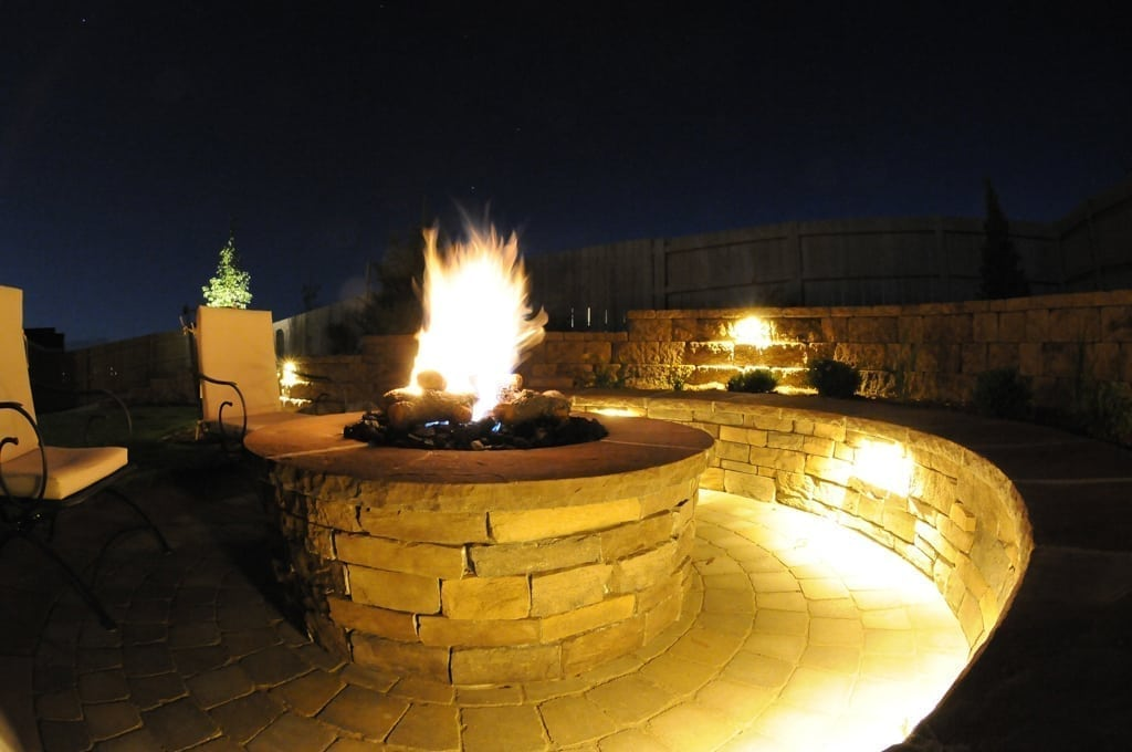 Unique Outdoor Fire Pits for Your Flying Horse, CO Home