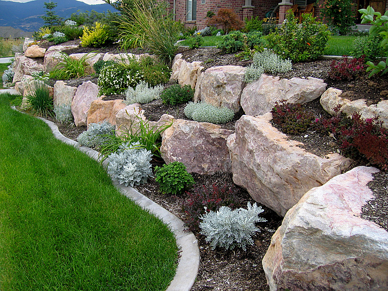 Cathedral Pines, CO Landscaping Services
