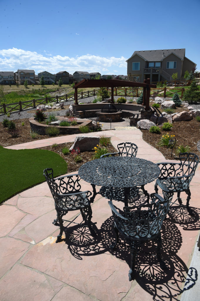 Monument, CO Outdoor Living Design Services